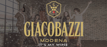GIACOBAZZI VINI MODENA - It's my wine