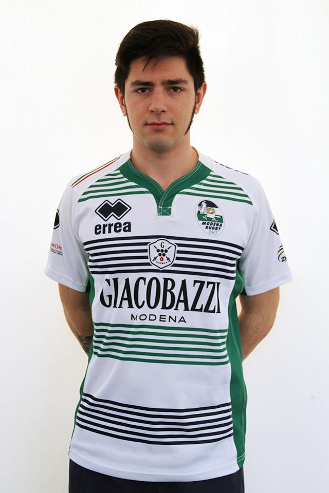 Borghi Matteo