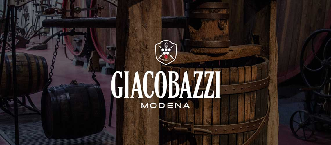 Giacobazzi Vini Modena