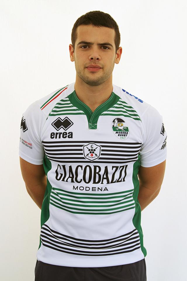 Orlandi Alberto