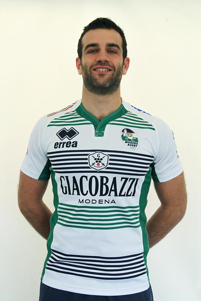 Venturelli Luca