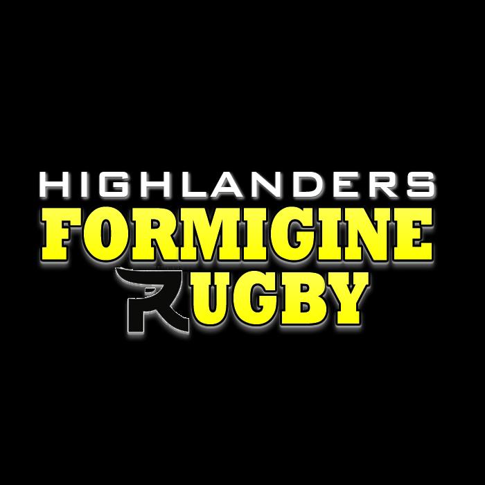 Highlanders Formigine U16