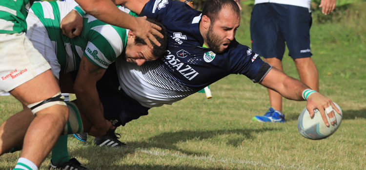 Giacobazzi Modena Rugby serie b