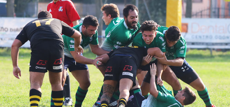 Giacobazzi Modena Rugby serie c