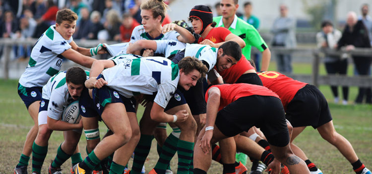 Giacobazzi Modena Rugby under 18