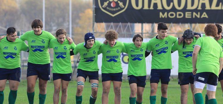 Giovanili Modena Rugby 1965